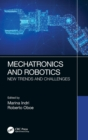 Mechatronics and Robotics : New Trends and Challenges - Book