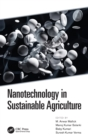 Nanotechnology in Sustainable Agriculture - Book