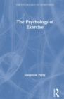 The Psychology of Exercise - Book