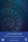 Leadership : Performance Beyond Expectations - Book