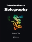 Introduction to Holography - Book
