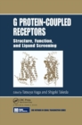 G Protein-Coupled Receptors : Structure, Function, and Ligand Screening - Book