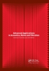 Advanced Applications in Acoustics, Noise and Vibration - Book