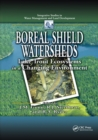 Boreal Shield Watersheds : Lake Trout Ecosystems in a Changing Environment - Book