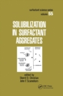 Solubilization in Surfactant Aggregates - Book