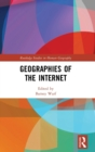 Geographies of the Internet - Book
