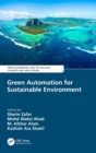 Green Automation for Sustainable Environment - Book