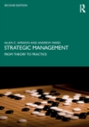 Strategic Management : From Theory to Practice - Book