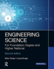 Engineering Science : For Foundation Degree and Higher National - Book