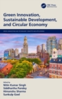 Green Innovation, Sustainable Development, and Circular Economy - Book