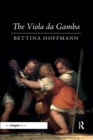 The Viola da Gamba - Book