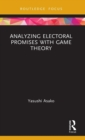Analyzing Electoral Promises with Game Theory - Book