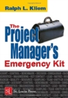 The Project Manager's Emergency Kit - Book