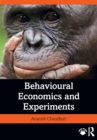 Behavioural Economics and Experiments - Book