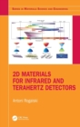 2D Materials for Infrared and Terahertz Detectors - Book