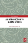 An Introduction to Global Studies - Book