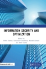 Information Security and Optimization - Book
