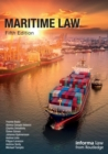 Maritime Law - Book