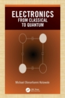 Electronics : from Classical to Quantum - Book