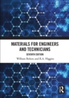 Materials for Engineers and Technicians - Book