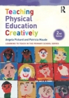 Teaching Physical Education Creatively - Book