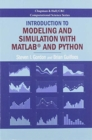 Introduction to Modeling and Simulation with MATLAB (R) and Python - Book