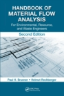 Handbook of Material Flow Analysis : For Environmental, Resource, and Waste Engineers, Second Edition - Book