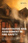 Quantitative Risk Assessment in Fire Safety - Book