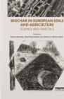 Biochar in European Soils and Agriculture : Science and Practice - Book