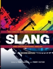 The Concise New Partridge Dictionary of Slang and Unconventional English - Book