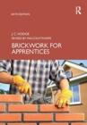 Brickwork for Apprentices - Book