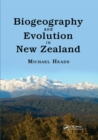 Biogeography and Evolution in New Zealand - Book