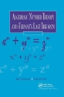 Algebraic Number Theory and Fermat's Last Theorem - Book
