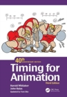 Timing for Animation, 40th Anniversary Edition - Book