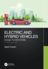 Electric and Hybrid Vehicles : Design Fundamentals - Book