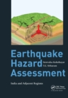 Earthquake Hazard Assessment : India and Adjacent Regions - Book