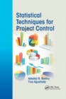 Statistical Techniques for Project Control - Book