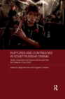 Ruptures and Continuities in Soviet/Russian Cinema : Styles, characters and genres before and after the collapse of the USSR - Book