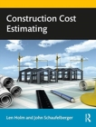 Construction Cost Estimating - Book