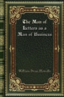 The Man of Letters as a Man of Business - Book