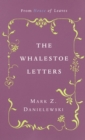 The Whalestoe Letters - Book