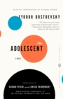 The Adolescent - Book