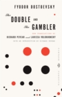 The Double And The Gambler - Book