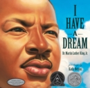 I Have a Dream (Book & CD) - Book
