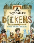 A Boy Called Dickens - Book