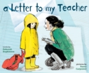 A Letter To My Teacher - Book