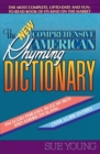 The New Comprehensive American Rhyming Dictionary - Book