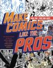 Make Comics Like the Pros - eBook