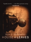 House Of Leaves - Book