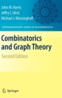 Combinatorics and Graph Theory - Book